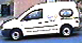 Mystery Van (123 kbytes) - Click to enlarge/Show video
